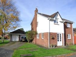 Detached House For Sale  Warrington Cheshire WA3