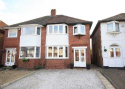 Detached House For Sale  Erdington West Midlands B24