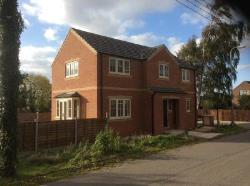 Detached House To Let  Boston Lincolnshire PE20