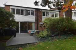 Terraced House For Sale  Southampton Hampshire SO16