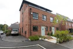 Detached House For Sale  Lower Broughton Greater Manchester M7