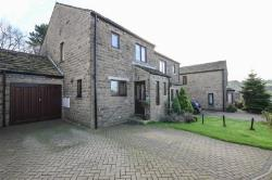 Detached House For Sale  Halifax West Yorkshire HX4