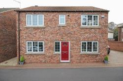 Detached House For Sale  Doncaster South Yorkshire DN7