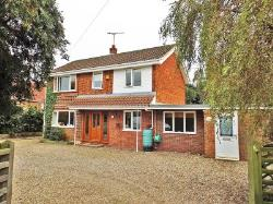 Detached House For Sale  Worstead Norfolk NR28