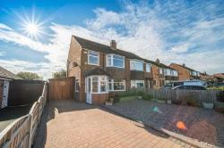 Detached House For Sale  Wirral Merseyside CH61