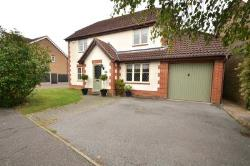 Detached House For Sale  Great Horksley Colchester Essex CO6
