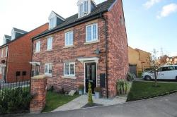 Detached House For Sale  ROTHERHAM South Yorkshire S62