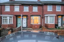 Terraced House For Sale  Doncaster South Yorkshire DN4