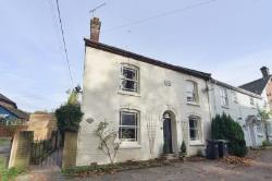 Terraced House For Sale  Wimborne Dorset BH21