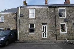 Terraced House For Sale  Penzance Cornwall TR19