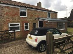 Detached House To Let  Noriwch Norfolk NR13