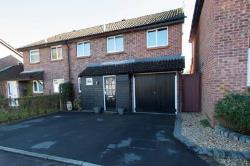 Detached House For Sale  Fordingbridge Hampshire SP6