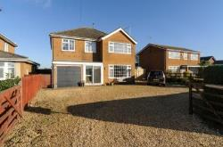 Detached House For Sale  Spalding Cambridgeshire PE12