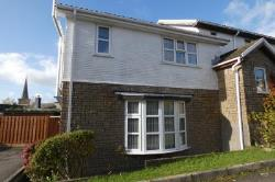 Terraced House For Sale  Liskeard Cornwall PL14