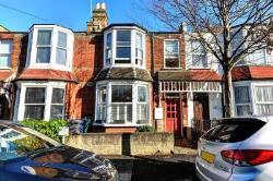 Terraced House For Sale  London Greater London N2