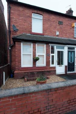Detached House For Sale  Altrincham Cheshire WA14