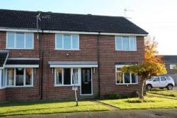 Terraced House For Sale  York East Riding of Yorkshire YO42