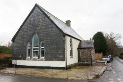 Detached House For Sale  Treburley Cornwall PL15
