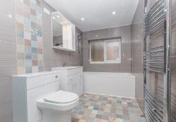 Terraced House For Sale  Rochester Kent ME1