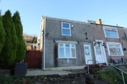 Terraced House For Sale  Swansea West Glamorgan SA6