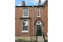 Terraced House To Let  Wellington Road Wrexham LL13