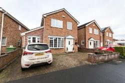 Detached House For Sale  Middlesbrough North Yorkshire TS9