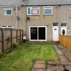 Terraced House To Let  Fishburn Durham TS21