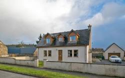 Detached House For Sale  Keith Moray AB55