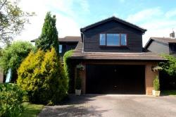 Detached House For Sale  Nailsea Somerset BS48