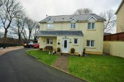 Detached House For Sale  Haverfordwest Pembrokeshire SA61