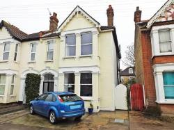Detached House For Sale  Westcliff-on-Sea Essex SS0