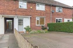 Terraced House For Sale  Tarporley Cheshire CW6