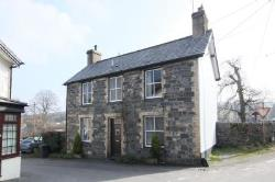 Detached House For Sale  Betws-y-Coed Conwy LL24