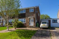Detached House For Sale  Creigiau Cardiff Glamorgan CF15