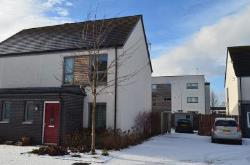 Detached House For Sale  Stirling Stirlingshire FK8