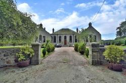 Detached House For Sale  Old Deer Aberdeenshire AB42