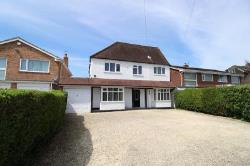 Detached House For Sale  Solihull West Midlands B90