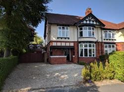 Detached House For Sale  Warrington Cheshire WA4