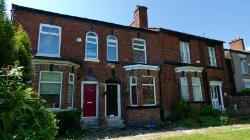 Terraced House For Sale  Denton Greater Manchester M34