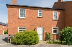 Detached House For Sale  Wragby Market Rasen Lincolnshire LN8