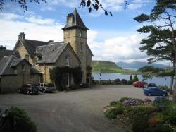 Commercial - Hotels/Catering For Sale  Oban Argyll PA34