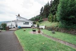 Detached House For Sale  Abertillery Gwent NP13