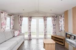 Mobile Home For Sale  Corton Suffolk NR32