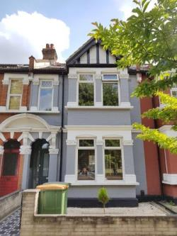 Terraced House For Sale  East Ham Greater London E6