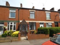 Terraced House For Sale  Manchester Greater Manchester M35