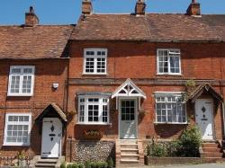 Terraced House For Sale  Lane End Buckinghamshire HP14