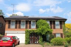 Detached House For Sale  London Greater London SW19