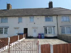Terraced House For Sale  Liverpool Cheshire L24