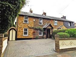 Terraced House For Sale  Hastingwood Essex CM17