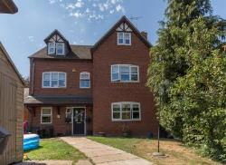 Detached House For Sale  Crewe Staffordshire CW3